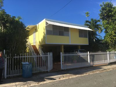 Photo for 2BR House Vacation Rental in Aguada, Aguada