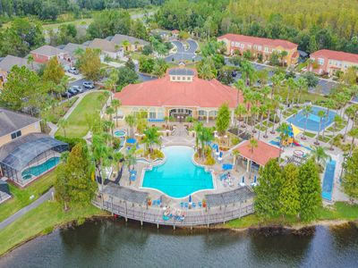 Photo for Gorgeous 4 Bedroom Pool Home in Kissimmee