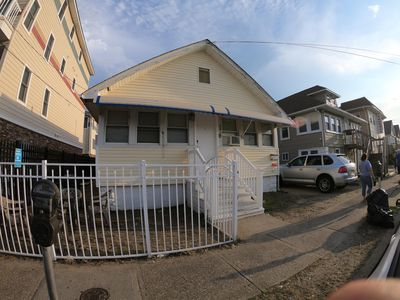 Photo for 3br half a block from the beach