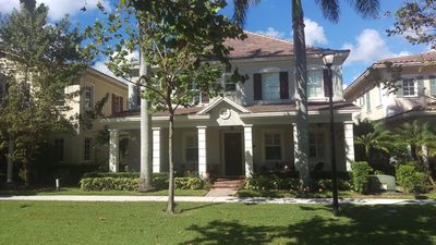 Photo for Stunning Furnished 4BDRM/3.5BA Abacoa Home