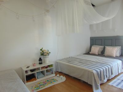 Photo for Relaxing apartment while it is close to big city
