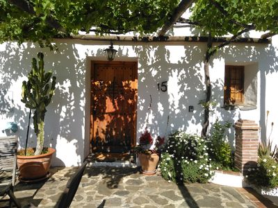 Photo for Traditional house for an authentic relaxing rural experience in real Spain