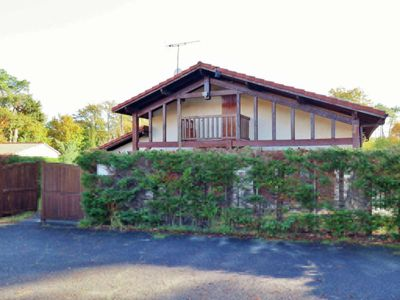 Photo for Vacation home Les Grives (VIB190) in Vieux-Boucau - 6 persons, 3 bedrooms