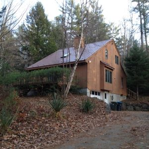 Loon Lake Retreat with Private Dock