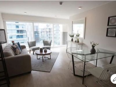 Photo for Luxury & Brand New Miraflores Apt.2-6pax