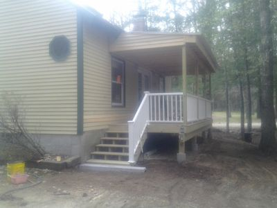 Vacation Get-Away at Lake Ossipee in Freedom, NH