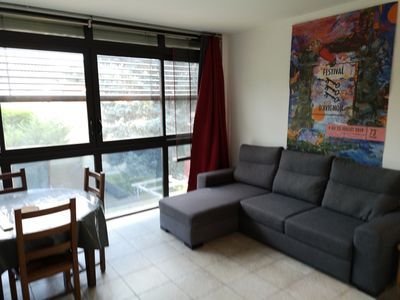 Photo for Behind station center 5 minutes walk from the ramparts!