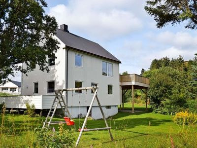 Photo for Vacation home Lofoten in Stamsund - 7 persons, 3 bedrooms