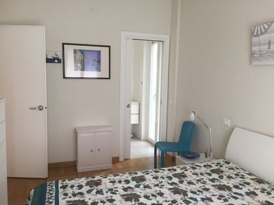 Photo for Two-room apartment 20 minutes from the Festival, 10 minutes from the casino