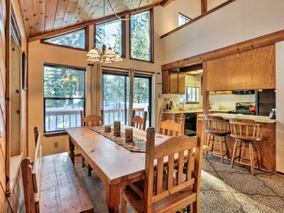Photo for Pet Friendly Cabin by Tahoe & Truckee Attractions!