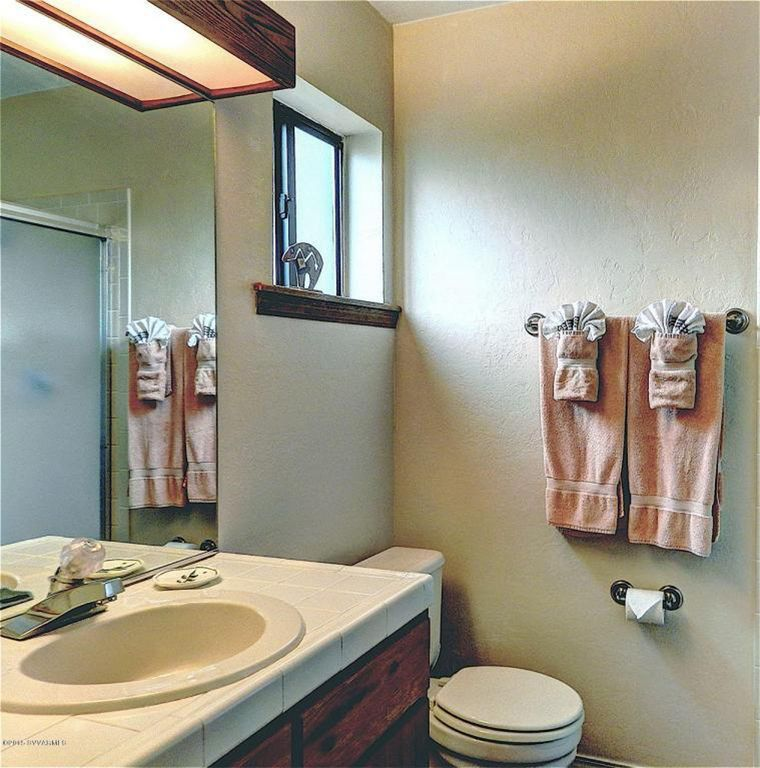 Second Bath Sedona Golf Rental House