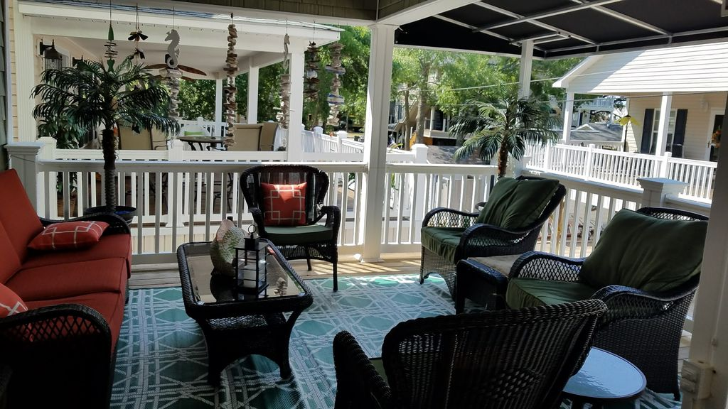 Now Booking For 2018 Surfside Beach Myrtle Beach Grand