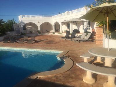 Photo for Secluded Villa With Private Pool. Fully Refurbished And Modernised