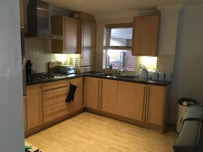 Photo for Cosy home from home in the heart of Old Town Swindon
