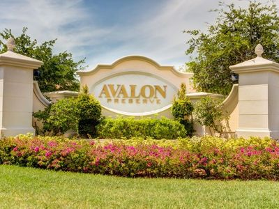 Photo for Fort Myers Vacation Condo In Gated Community - Avalon Preserve 1902