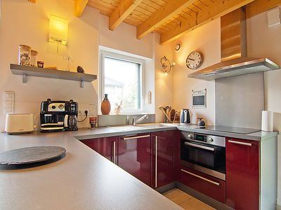 Photo for Vacation home Courdiec in Carnac - 4 persons, 2 bedrooms