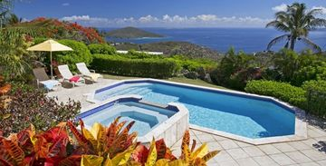 Estate Thomas, Saint Thomas, US Virgin Islands