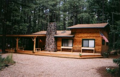 do things to pinetop white uncategorized rentals arizona rental cabin protected vacation mountain cabins