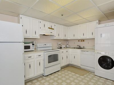 Photo for FREE DAILY ACTIVITIES!!! OCEAN & BAY VIEWS!! 2 Bedroom, 2 bath condo with beautiful ocean and bay views