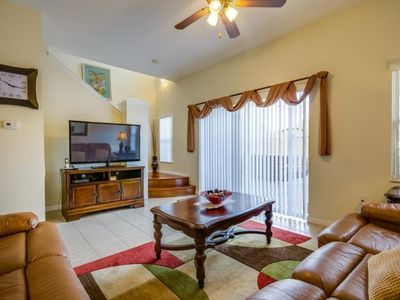 Photo for Terra Verde is within 10 minutes drive from all the Disney parks