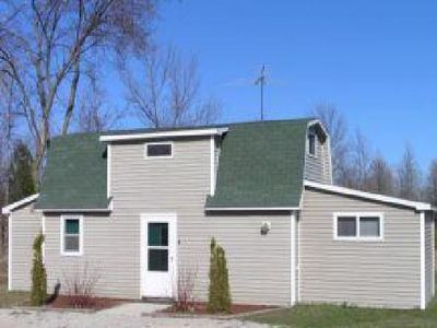 Outback Cottages in Door County - near beach, modern, private, peaceful