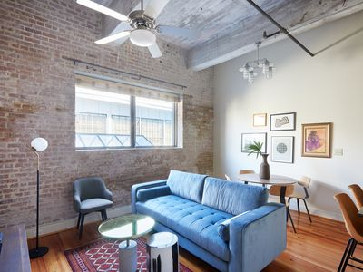 Photo for Sonder | Constance Lofts | Sunny 2BR + Laundry