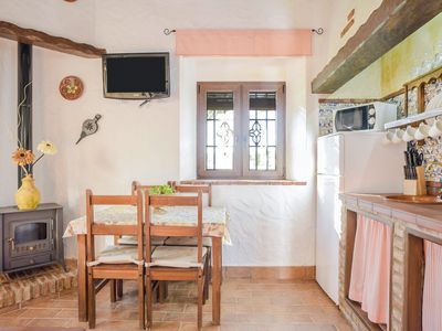 Photo for Rustic Apartment El Almendro with Pool, Terrace, Air Conditioning & Wi-Fi; Parking Available