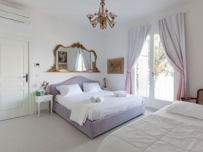Photo for Château des Anglais - Five Stars Holiday House