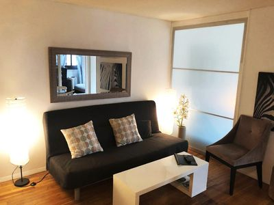 Photo for Holiday apartment New York for 4 - 6 persons with 2 bedrooms - Holiday apartment