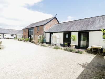 Photo for STABLE COTTAGE, pet friendly in Shaftesbury, Ref 985294