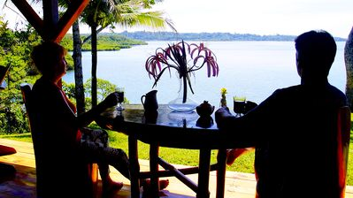 Photo for Pyramid House - Caribbean Archipelago of Bocas del Toro, Panama, Central America