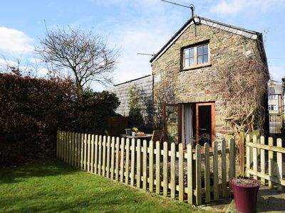 Photo for 2 bedroom Cottage in Kilkhampton - TRDAI