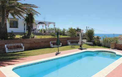 Photo for 4 bedroom accommodation in Las Farolas