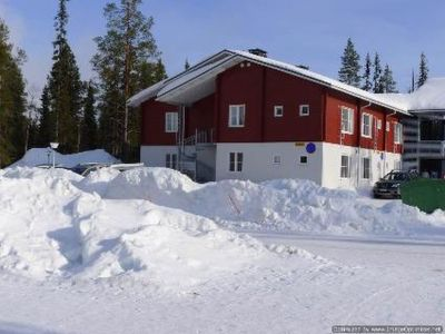 Photo for Vacation home Yllästar 3 as 502 in Äkäslompolo - 4 persons, 1 bedrooms