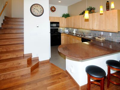 Photo for Spacious Vail Condo w/ Great Interior, On Town Shuttle Route, w/ Private Deck