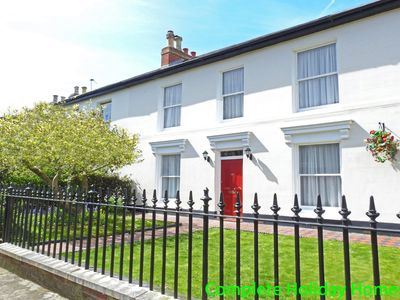 Photo for 4BR House Vacation Rental in Gosport, England