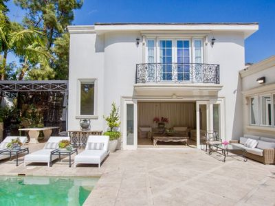 Photo for 6BR Villa Vacation Rental in Beverly Hills, California