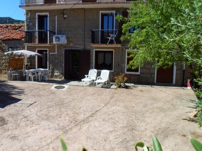 Photo for 3BR House Vacation Rental in Monaccia d'Aullene