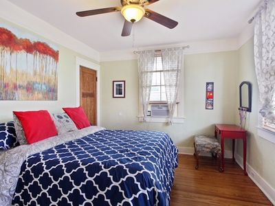 Photo for New Orleans Loft Apartment, 2 Bdrm 1 Ba, Sleeps 4
