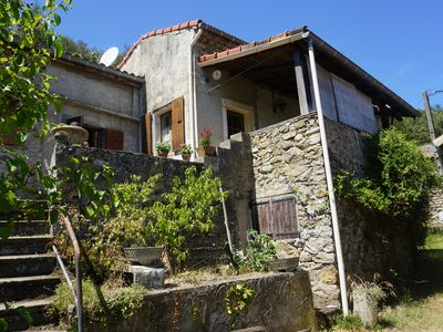 Photo for Traditional house Ardèche