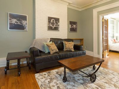 Photo for Great 4 BR/3 BA home- Minutes to Manhattan!