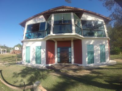 Photo for House in front of the sea Marataízes
