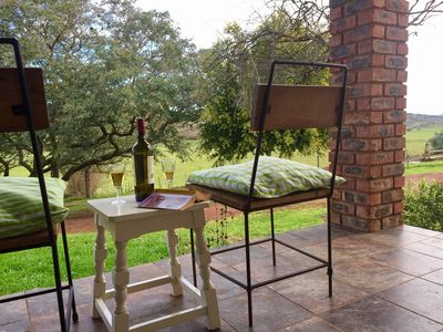 Photo for Guesthouse On A Farm In Greater Addo Including Breakfast
