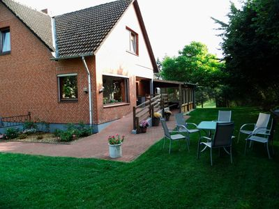 Photo for Holiday home for 15 guests with 170m² in Rabenkirchen-Faulück (23770)