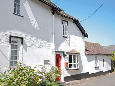 Photo for 3BR Cottage Vacation Rental in Chulmleigh, North Devon