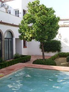 Photo for Luxury apartment near Cordoba Mezquita