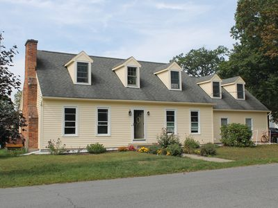 Photo for Very Spacious, Quiet & In-town Home- 5br - 3000ft²