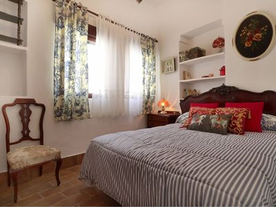 Photo for A cozy, historical home near famous patios and city center