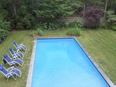 Photo for Beautiful East Hampton Home w/ Pool and Playset