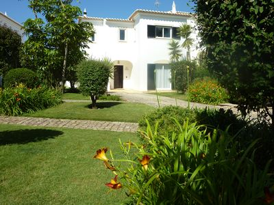 Photo for Figueira: Attractive house for up to 6 with pool and panoramic view